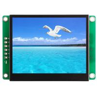 "Wholesale 3.5"" Smart Graphic TFT LCD Module from china suppliers"