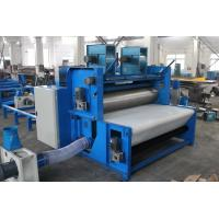 Buy cheap Coconut Palm Fiber Mattress Drying Oven Machine / Non Woven Fabric Production Line from wholesalers
