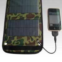 Wholesale China Solar Energy /Folding Portable USB Mobile Phone Solar Panel Charger from china suppliers