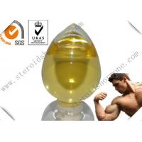 DHT Derivative Injecting Anabolic Steroids Drostanolone Enanthate / Masteron Enanthate / Dromostanolone Enanthate