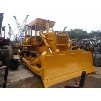 Wholesale komatsu used dozer d85a-21 D85a-18  bulldozer For Sale second hand  new agricultural machines heavy tractor for sale from china suppliers