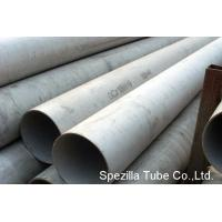 Quality Austenitic Stainless Steel Round Tube ASTM Standard Round Stainless Steel Pipe for sale
