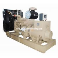Wholesale 520kw cummins diesel generator,qsktaa19-g3 from china suppliers