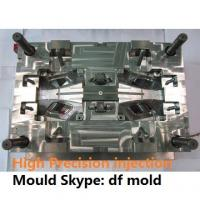 Wholesale Injection Molding Hot Cold Runner Precision Moulding Plastic Mold From DF mold from china suppliers
