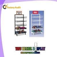Wholesale 5-Tier Floor Display Rack from china suppliers