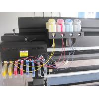 Wholesale Large Format 3.2M Eco Solvent Printer CMYK Epson DX7 Head Printer for flex banner from china suppliers