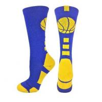 Wholesale Basketball Logo Crew Socks (over 15 colors) from china suppliers