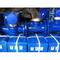 Wholesale water meter /flange water meter /dry water meter /wet water meter from china suppliers