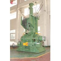 Quality 220KW DOP Seal  Drop Type Internal Mixer Machine 100L 1000kg/h Rotor chrome plated for sale
