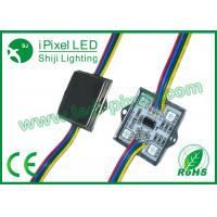 Wholesale Digital RGB Addressable LED Pixel / Epistar LED Module Channel Letter Backlight from china suppliers
