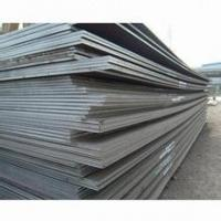 Wholesale aviation / Boiler S235JR / S255JR Carbon Steel Plate sheet , 1.8mm 200mm from china suppliers