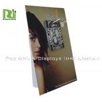 Wholesale Economy Paper Cardboard Display Stands Full Clolor Custom Cardboard Displays from china suppliers