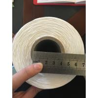 Wholesale LTNM01 Custom Polypropylene Filler For Electrical Cables , PP Fibrillated Yarn from china suppliers