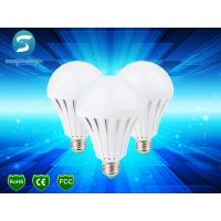 Wholesale Intelligent LED Emergency B22 / E27 5W Rechargeable Bulb Light 9W from china suppliers