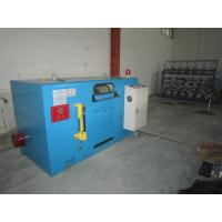Buy cheap Vertical High Speed Cable Stranding Machine For Wire Core Stranding / Synchronously Packing from wholesalers