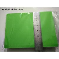 Wholesale Purple / Creamy Recycled Multi Colored Printing Paper A4 Size 19cm * 24 Cm from china suppliers