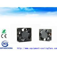 Wholesale Square 110V AC To DC EC Axial Fan With Speed Tach Signal 92x92x38mm from china suppliers