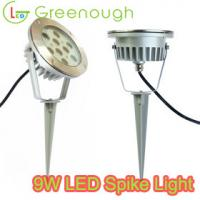 Wholesale Inground Landscape Light/LED Garden Spike Light/LED Lawn spike Light/ LED Spot Light from china suppliers