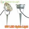 Buy cheap Inground Landscape Light/LED Garden Spike Light/LED Lawn spike Light/ LED Spot Light from wholesalers