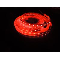 Wholesale Epistar Chip SMD 5050 Red Interior LED Light Strips 14.4W IP20 With 120 Degree Lens from china suppliers