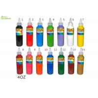 Wholesale Safe Pure Plant Pigment bright color Tattoo Ink Sterilized 4oz Water - Stain Liquid from china suppliers