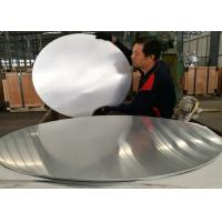 Wholesale Large Polishing 1070 Round Aluminum Sheet Light Weight For Kitchen Utensils from china suppliers