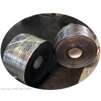Quality Polypropylene Fiber Reinforced Aluminium Foil Waterproof Sealing Tape For Construction for sale