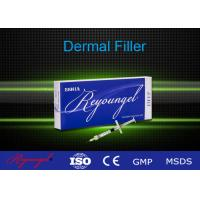 Wholesale Face / Body Hyaluronic Acid Dermal Filler Injections For Nasolabial Folds from china suppliers
