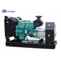 Wholesale Compact 250kW Cummins Diesel Generators With Stamford Alternator from china suppliers