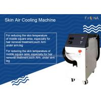 Buy cheap Comfortable Safe Painless Hair Removal Machine Vertical Style 1 Year Warranty from wholesalers