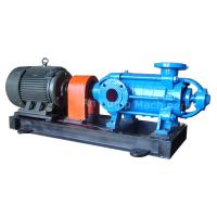 Quality multistage pump for sale