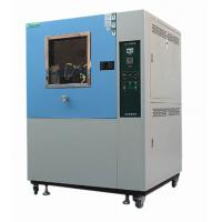 Wholesale Proof Aging Dustproof LED Testing Equipment , IEC60529 Environmental Growth Chambers from china suppliers