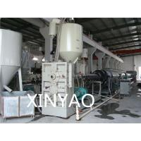 Wholesale Full Automatic Hdpe Pipe Production Line / Single Screw Extrusion from china suppliers
