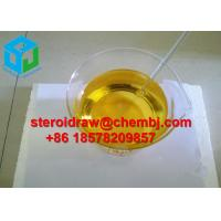 Wholesale Heathy Boldenone Base Dehydrotestosterone Raw Steroid Powders for bodybuilding from china suppliers