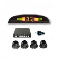 Wholesale Reverse Ultrasonic Car Parking Sensor Buzzer / Voice Is Optional from china suppliers