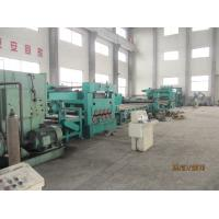 Wholesale Automatic Metal Coil Slitting and Cut To Length Machine for light pole from china suppliers
