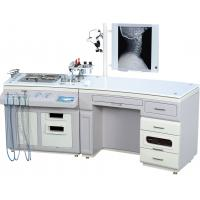 Buy cheap Standard configuration of ENT Treatment Unit for hospital. from wholesalers