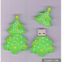 Wholesale AiL christmas theme USB drive,USB,USB memory stick from china suppliers
