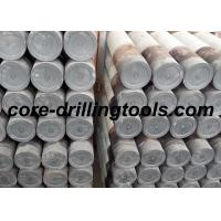 Quality Hardened Tool Steel Wireline Drill Rods Aluminium Alloy NQ HQ PQ Core for sale
