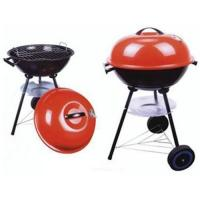 Buy cheap 22 1/2-inch Round Charcoal Weber Grill from wholesalers