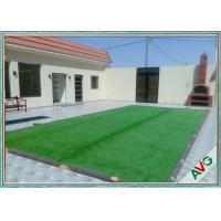 Wholesale PP + PE Hybrid Landscaping Artificial Grass Home Leisure Artificial Turf Grass from china suppliers