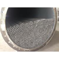 Wholesale ASTM A213 ASME SA213 Stainless Steel Boiler Tube / Heat Exchanger Tube from china suppliers