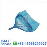 Wholesale Plastic Leaf Deep Rake with Regular Handle ( PE Net ) Swimming Pool Leaf Rakes - T551 from china suppliers