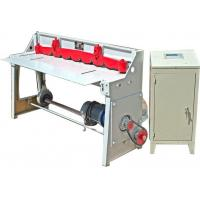 Wholesale Automatic cutting sheet machine from china suppliers