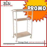 Wholesale TCG adjustable steel shelving storage rack shelves  MMG-7030C from china suppliers