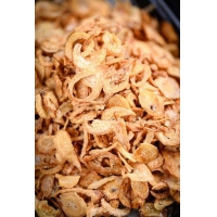 Wholesale Fried Shallot Crispy Fried Shallot Crispy Fried Onion garlic falkes dehydrated garlic from china suppliers
