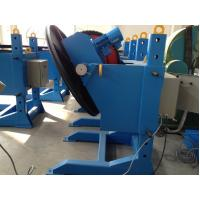 Wholesale Pipe Positioners Pipe Rotators for Welding , Rotary Welding Table from china suppliers