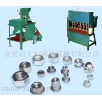 Wholesale High Precision Auto Tapping Machine For Making Flange Nuts , 4 Spindle from china suppliers