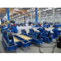 Wholesale Customized Boiler Pipe Rollers for Welding , Pipe Turning Rolls from china suppliers
