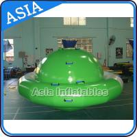 Wholesale Saturn Inflatable Boats / Inflatable Water Saturn / Inflatable Floating Obstacle from china suppliers